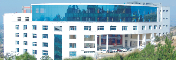cpu-hamirpur-building